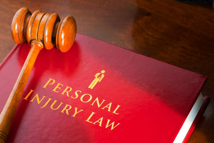 How to Find North Charleston Personal Injury Lawyers