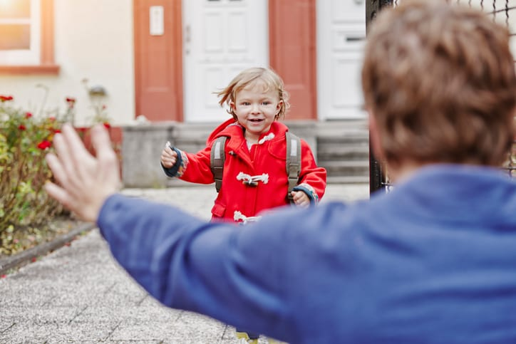 What Are the Types of Child Custody?