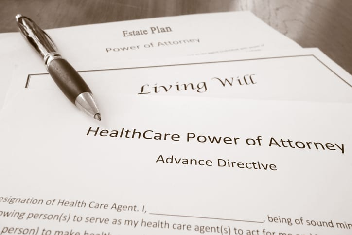 What Is a Healthcare Power of Attorney?